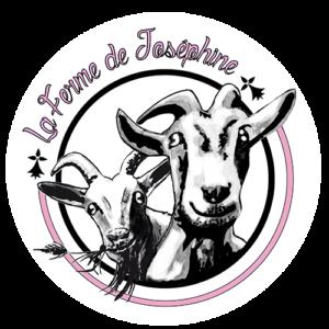 Logo de la Ferme de Joséphine à Sizun