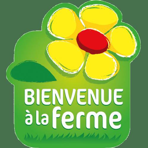 Logo de bienvenue à la ferme